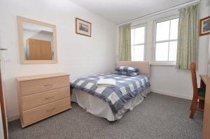 Single room - Waterfront Guest Accommodation