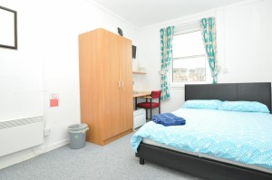 Double Room at Waterfront Guest Accommodation